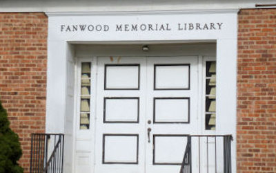 Fanwood Memorial Library - Gap Project
